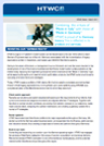 HTWC Newsletter March 2011